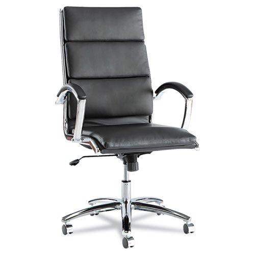alera-neratoli-series-high-back-swivel-tilt-chair-black-soft-leather-chrome-frame-nr4119-dmi-ea