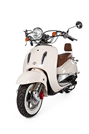 motorroller motoworx titano 50 ccm 45 km h. Black Bedroom Furniture Sets. Home Design Ideas
