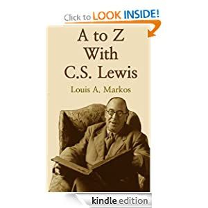 A To Z With C. S. Lewis