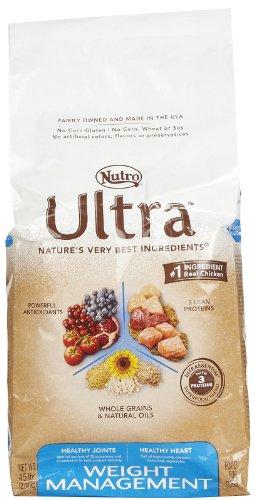 Nutro Ultra Weight Management