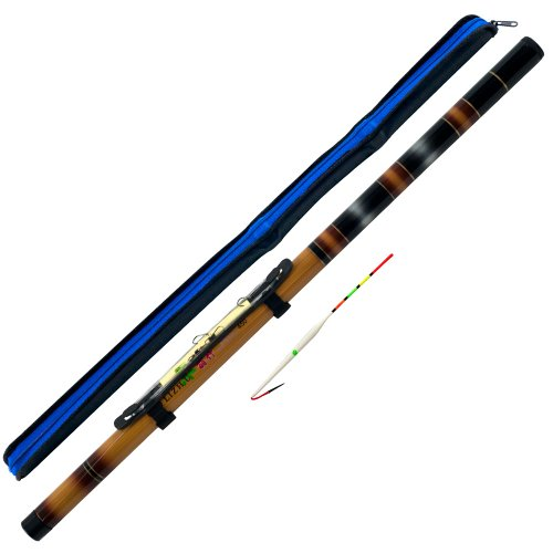 Fishing bull rods gone fishing gone fishing for Collapsible fishing pole