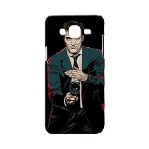 BLUEDIO Designer 3D Printed Back case cover for Samsung Galaxy A3 - G5584