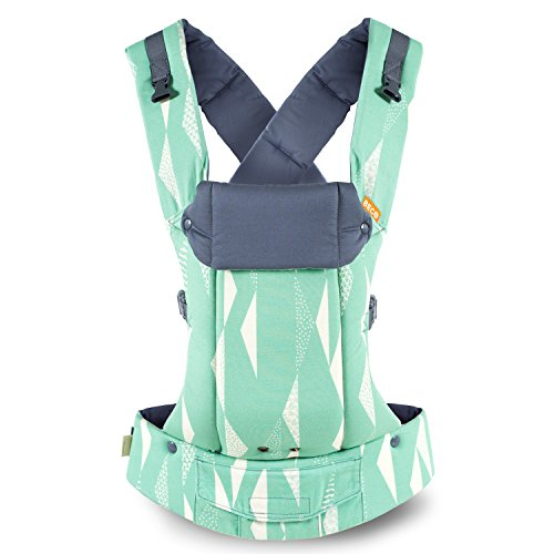Gemini-Performance-Baby-Carrier-By-Beco-Multi-Position-Soft-Structured-Sling-w-Adjustable-Straps-Comfort-Padding-for-InfantToddler-Hip-Support
