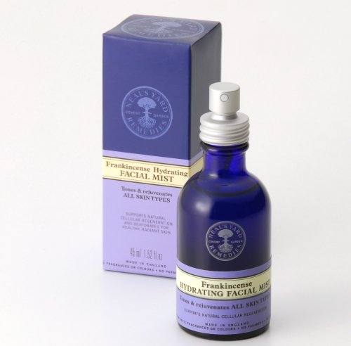 Neal'S Yard Remedies Frankincense Facial Mist 45Ml