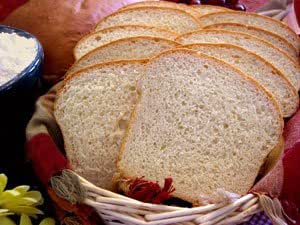 Asiago Cheese Bread (A Single Pack)