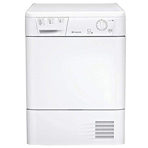 Hotpoint Aquarius FETC 70B P Tumble Dryer - White