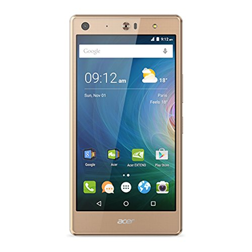 Click to buy Acer Liquid X2 S59 32GB Triple-SIM 4G Factory Unlocked Smartphone - International Version with No Warranty (Brown) - From only $2189