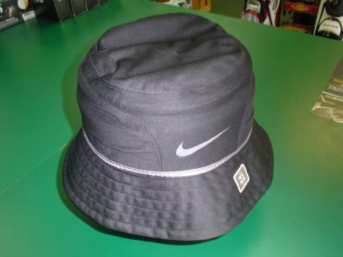 nike hat Reduce the price. today.  Nike 2012 Storm Fit Bucket Hat Black 5d70ab59d96