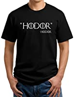 Adult Hodor Quote T-shirt