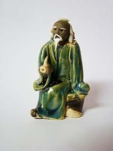 Bonsai Deko-Figur