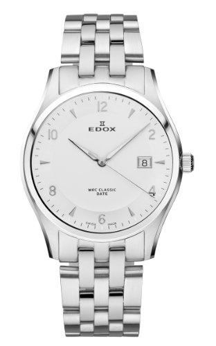 EDOX 70171 3 AIN - Reloj de pulsera hombre