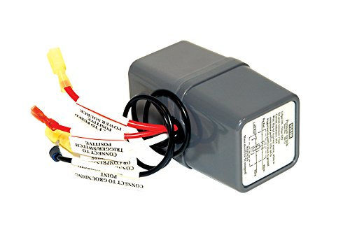 Viair 90111 Pressure Switch with Relay (12v Air Pressure Switch compare prices)