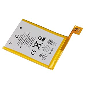 iPod touch 5対応用バッテリー 交換用  並行輸入品