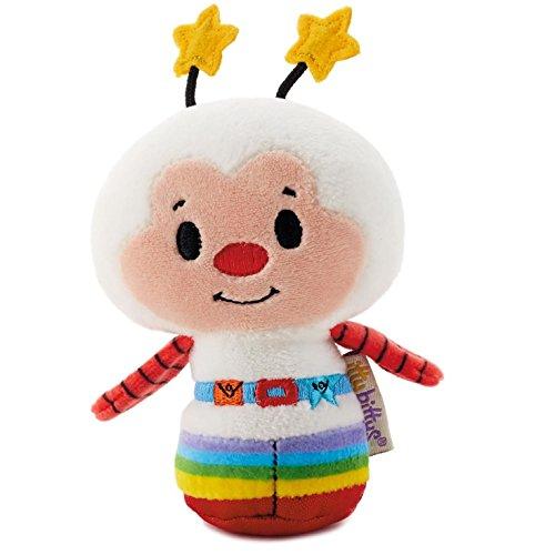 hallmark-itty-bittys-rainbow-brite-stuffed-animal