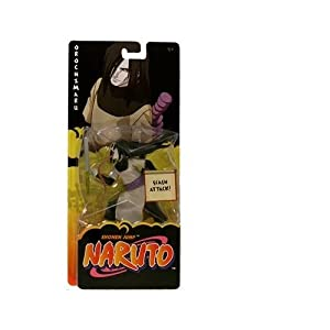 Naruto Mattel Action Figure Orochimaru (Slash Attack)