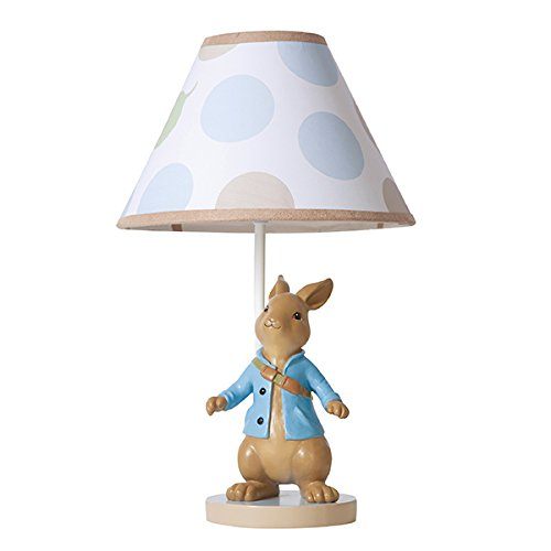 Boy Nursery Lamps