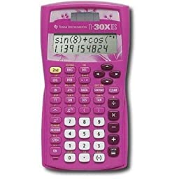Brand New Texas Instruments Ti-30X Iis Scientific Calculator