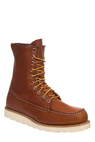Red Wing Men's 8-Inch 877 Boot