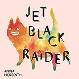 Black Prince Fury / Jet Black Raider