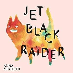 The Black Prince Fury / Jet Black Raider(DOUBLE EP)