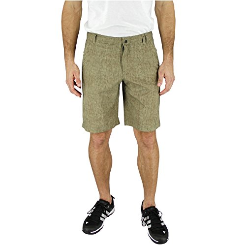 adidas outdoor All Outdoor Voyager Shorts, Cargo, 34 Cargo Climbing Shorts