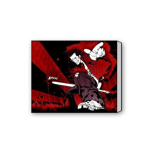 ArtShop Gallery Wrapped Printed Travis Touchdown No More Heroes 2 Custom Modern Art Painting Wall Decor Canvas Print (Mac 249 Brush compare prices)