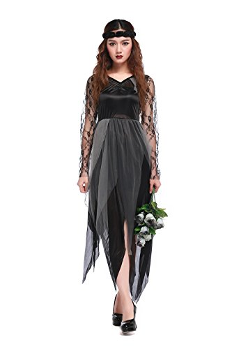 NonEc (Pirate Bride Costume)