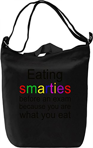 eating-smarties-funny-slogan-canvas-bag-day-canvas-day-bag-100-premium-cotton-canvas-dtg-printing-