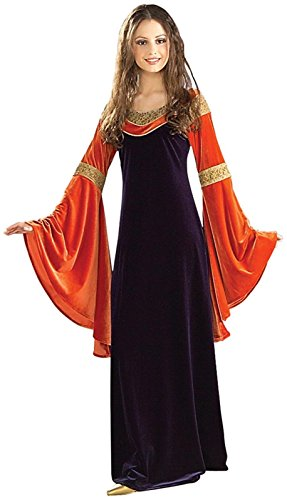 Rubie's Costume Co - The Lord Of The Rings Arwen Deluxe Adult Costume