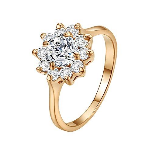 yoursfs-18k-or-plaque-1ct-diamant-de-simulation-en-forme-de-tournesol-de-bague-de-mariage-pour-femme