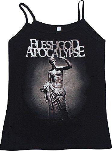 Fleshgod Apocalypse-Ariadne Spaghetti-Cinghia nero Large