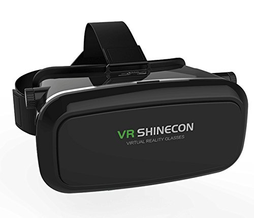 ManTech VR Headset V1, VR Box for all 4.7