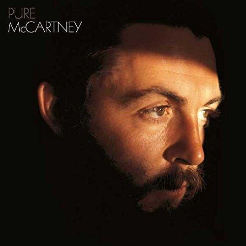 Pure Mccartney (4 LP)