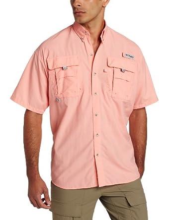 Low Price Columbia Sportswear Men's Bahama II Short Sleeve Shirt