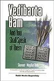 img - for Vedibarta Bam Shavuot & Megillat Ruth book / textbook / text book