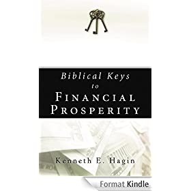 Biblical Keys to Financial Prosperity (English Edition)