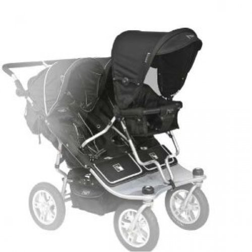 Valco Baby Tri-Mode Single Toddler Seat Canopy