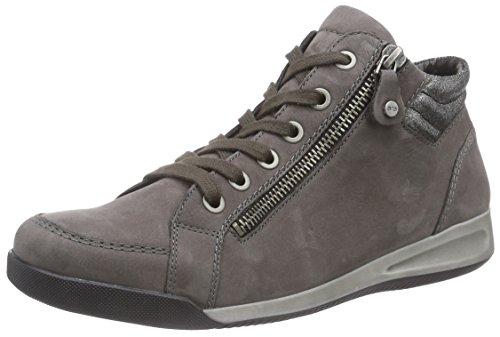 ara Rom, Sneaker donna, Grigio (Grau (street,gun -11)), 39