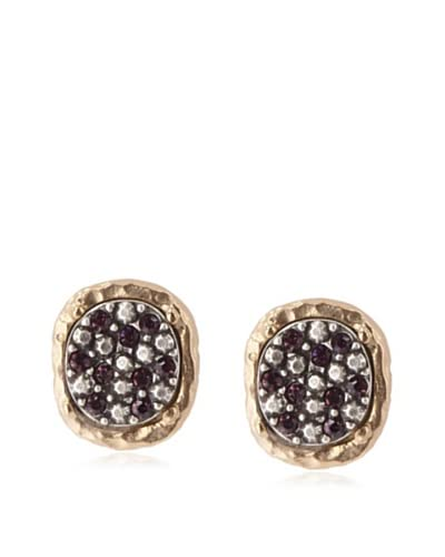 Tat2 Designs Capri Crystal Studs As You See