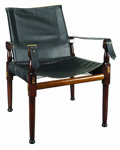 Authentic Models MF072 Campaign Chair