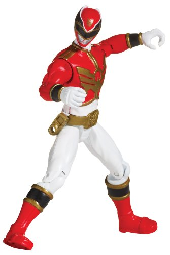 Power Rangers Megaforce Red Ranger - 1