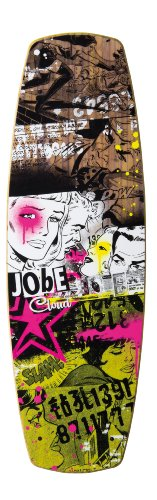 Jobe Cloud Flex Wakeboard