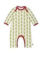 loud + proud Pijama (Verde)