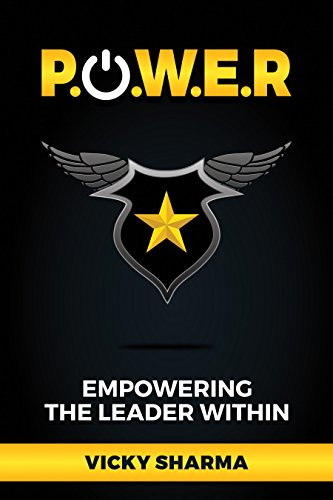 POWER: Empowering the Leader Within by Vicky Sharma ebook deal