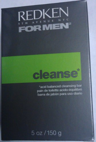 Redken Cleanse Acid Balanced Cleansing Bar