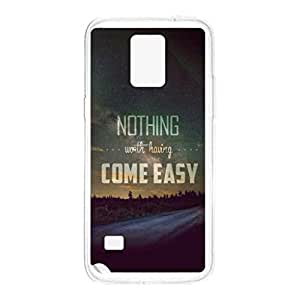 a AND b Designer Printed Mobile Back Cover / Back Case For Samsung Galaxy Note 4 (SG_N4_3202)