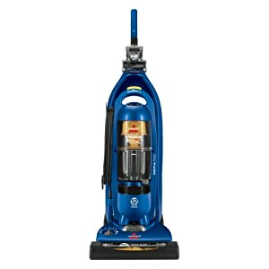 Bissell Lift-Off MultiCyclonic Pet HEPA Upright Vacuum 89Q9 from Bissell Homecare International