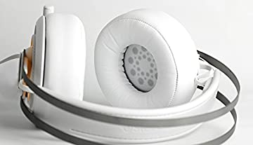 SteelSeries Siberia Elite White Headset ゲーミングヘッドセット 51151