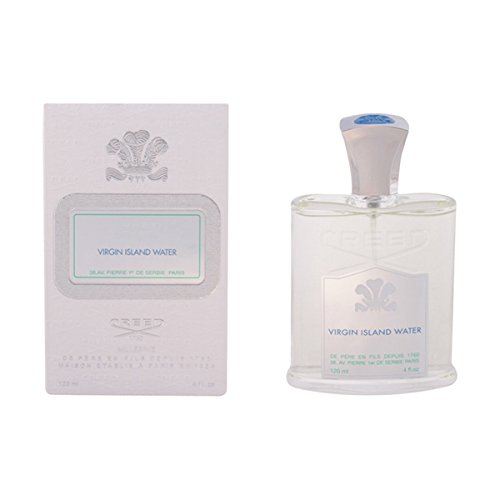Creed VIRGIN ISLAND WATER edt spray 120 ml