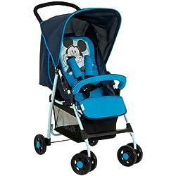 Hauck 17123 Passeggino Sport V-Mickey, Blu